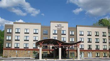 BEST WESTERN PLUS Riverside Inn & Suites