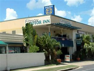 Photo of Fitzroy Motor Inn Rockhampton