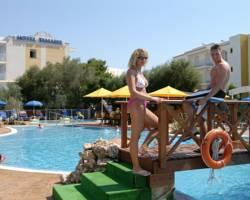 Photo of Hotel Tamarix Cala d'Or