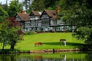 Photo of Springs Hotel and Golf Club North Stoke