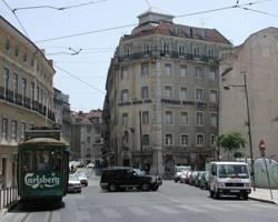 Photo of Pensao Nova Goa Lisbon