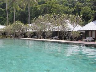 Koh Ngai Thanya Beach Resort