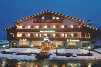 Photo of Hotel Comtes de Challant Fenis