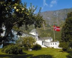 Photo of Fretheim Hotel Flåm