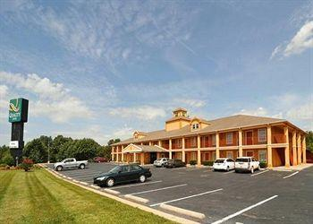 Photo of Quality Inn Asheboro