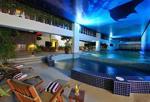 Grand Borneo Hotel