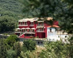 Photo of Hotel Palatino Parga