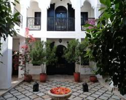Photo of Riad Isabel Marrakech