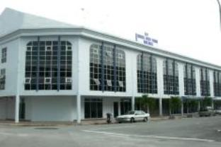 Photo of City Park Hotel Melaka