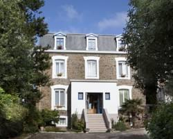 Photo of Broceliande Hotel Saint-Malo