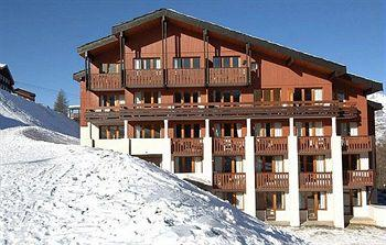 Photo of Residence Pierre & Vacances Les Coches La Marelle La Plagne