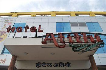Photo of Hotel Atithi Aurangabad