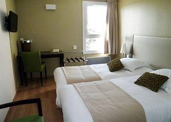 Comfort Hotel Saran