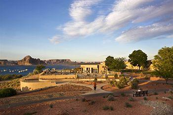 ‪Lake Powell Resort‬