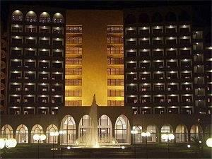 Photo of Kempinski Hotel N'Djamena