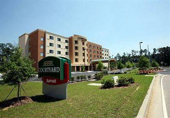 Photo of Courtyard Biloxi North / D'Iberville D Iberville