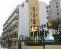 Photo of Bristol Park Hotel Benidorm