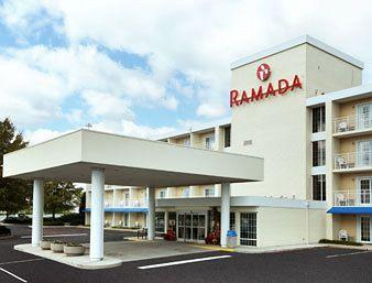 Ramada Knoxville