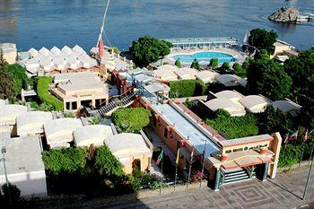 Photo of Isis Corniche Hotel Aswan