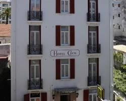Photo of Hotel Cecil Juan-les-Pins