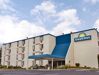 ‪Days Inn Roseville/St. Paul‬