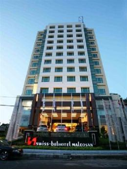 Swiss-Belhotel Maleosan Manado