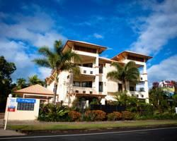 City Plaza Apartments Cairns
