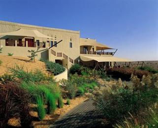 Photo of Al Maha Desert Resort Dubai
