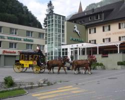 Hotel Zum Weissen Rossli