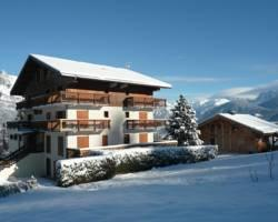 Residence Le Floralp