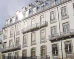 Photo of Grande Pensao Residencial Alcobia Lisbon