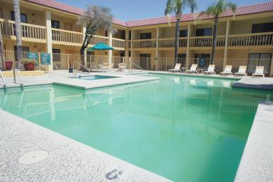 Photo of La Quinta Inn Tucson East
