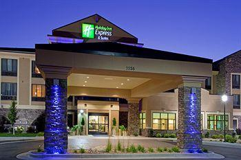 ‪Holiday Inn Express Hotel & Suites Logan‬
