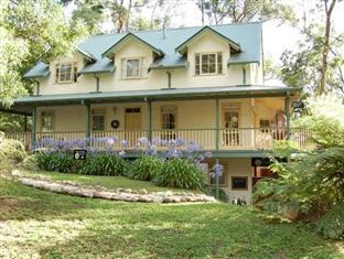 ‪Mount Evelyn Retreat B&B‬