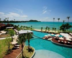‪Radisson Blu Plaza Resort Phuket Panwa Beach‬