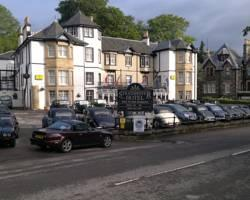 Strathpeffer Hotel