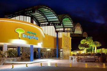 Club Drago Park Hotel