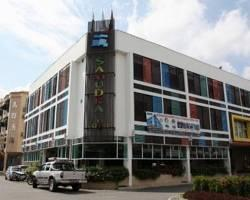 Samudra Court Hotel