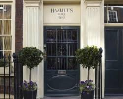 Hazlitt's