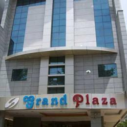Grand Plaza