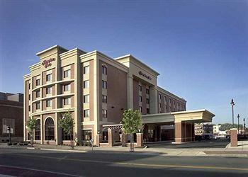 Hampton Inn Schenectady