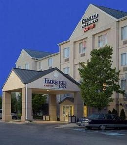 ‪Fairfield Inn Chicago Southeast/Hammond‬