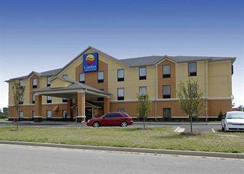 Photo of Comfort Inn & Suites Muncie