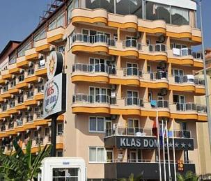 Klas Hotel Dom