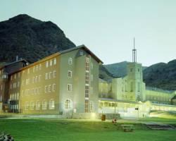 Photo of Hotel Serhs Vall de Nuria Queralbs