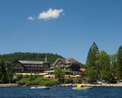 Photo of Romantik Hotel Treschers Titisee-Neustadt