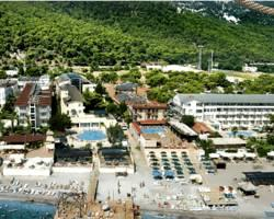 Photo of Belport Beach Hotel Beldibi