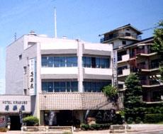Business Hotel Kirakusou