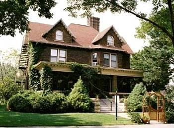 Butler House B&B