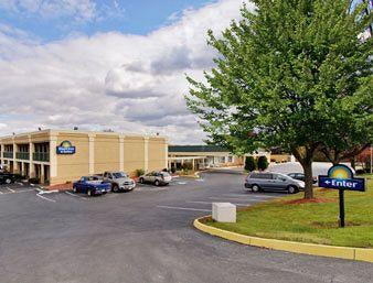 Days Inn And Suites York
